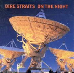 Dire Straits — 1993 — On the Night.