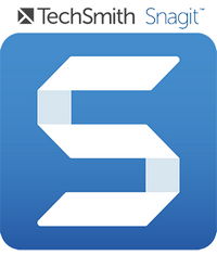 TechSmith SnagIt 13.1.1 Build 7662.