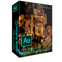 Portable Adobe Audition CC 2017 10.1.0.