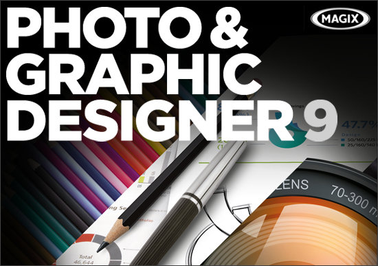 Magix Photo & Graphic Designer 9.2.8.32681.