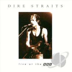 Dire Straits — 1995 — Live at the BBC.