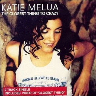 Katie Melua - 2003 — The Closest Thing To Crazy.
