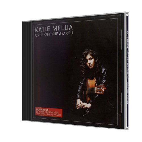 Katie Melua — 2003 — Call Off The Search.