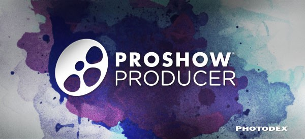 Photodex ProShow Producer 9.0.3771 + Rus