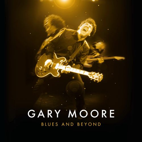 Gary Moore - Blues And Beyond (Limited Edition Box Set) (2017)