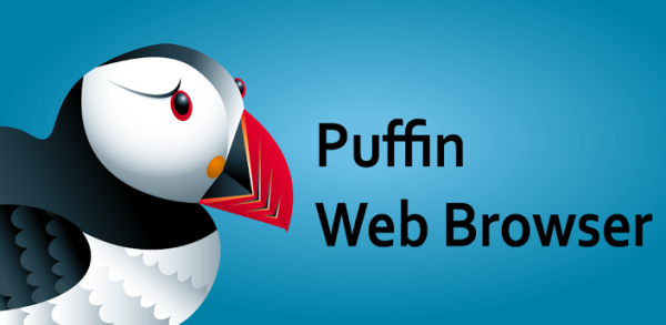 Puffin Browser Pro 7.0.1.17610