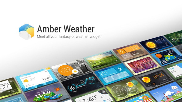 Amber Weather 3.7.0