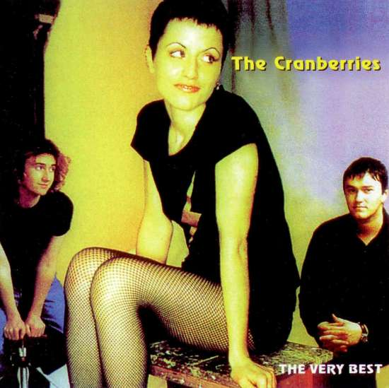 Cranberries – The Very Best (1998)