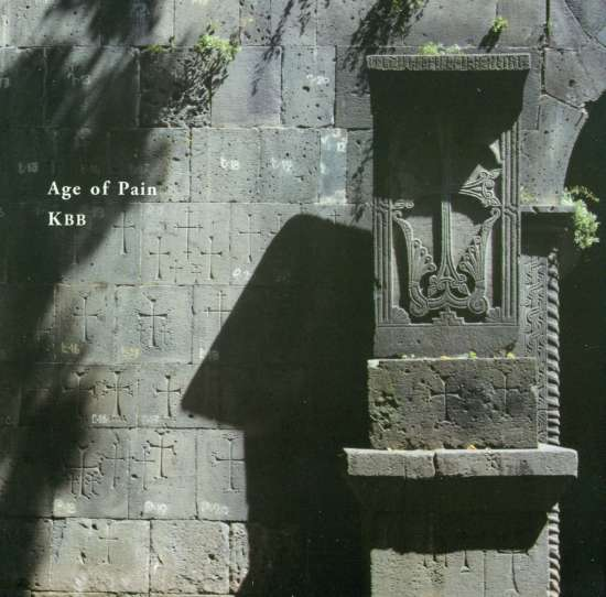 KBB – Age of Pain (2013)